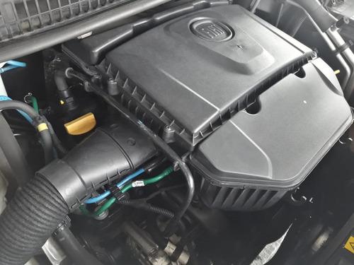 fiat idea 1.6 mpi essence 16v flex 4p zero de entrada uber