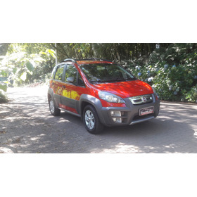 Fiat Idea 1.8 16v Adventure Flex 5p