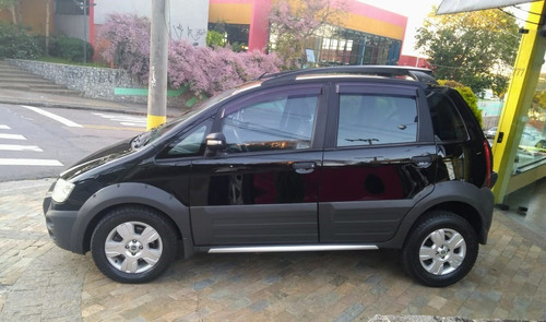 fiat idea 1.8 adventure flex 5p