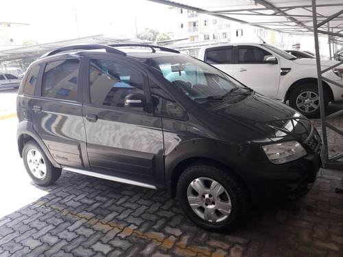 fiat idea 1.8 adventure locker flex dualogic 5p 2010
