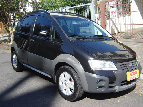 fiat idea 1.8 mpi adventure 8v flex 4p manual