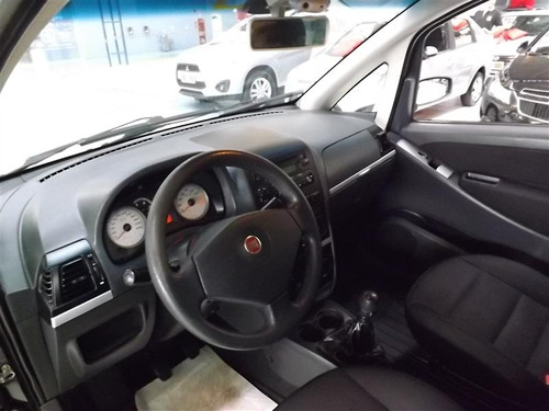 fiat idea 1.8 mpi elx 8v flex 4p manual 2009/2010