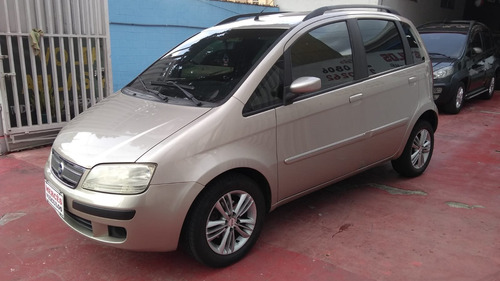 fiat idea 1.8 mpi hlx 8v flex 4p manual