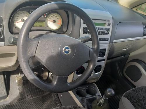 fiat idea 2006  completa carros financiados