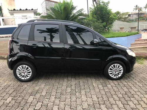 fiat idea 2012 1.6 16v essence flex 5p