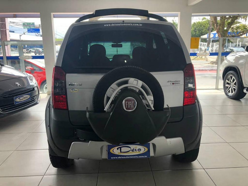 fiat idea advent./ adv.locker 1.8 mpi flex 5p