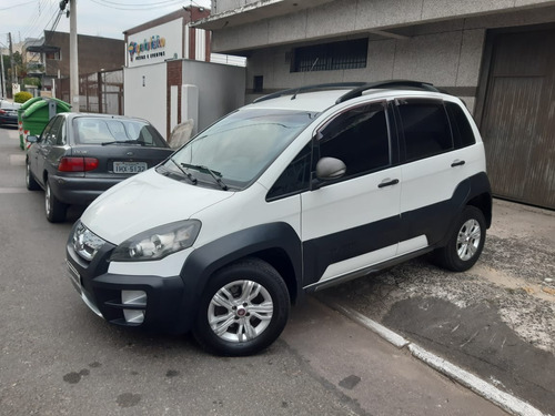 fiat - idea adventure 1.8 flex-financio pelo cnpj