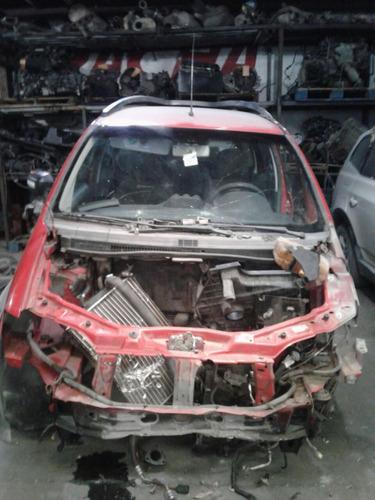 Fiat idea adventure 2008 yonques refacciones desarmo for Fiat idea adventure 2008 caracteristicas