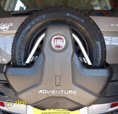 fiat idea adventure dualogic 1.8 2013