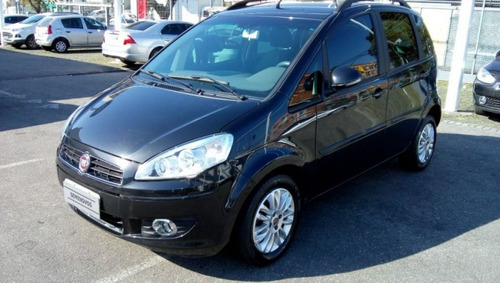 fiat idea attractive 1.4 8v flex 2012/2013 4366