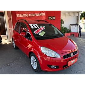 Fiat Idea Attractive 1.4 Completa 2011