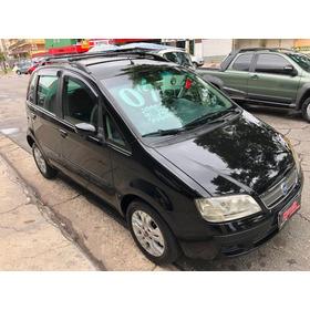 Fiat Idea Elx 1.4 2007 Completa