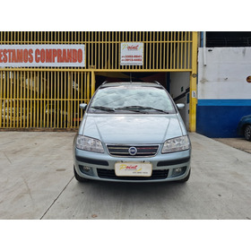 Fiat Idea Elx 1.4 Mpi Fire Flex 8v 5p 2007/2008