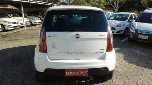 fiat idea essence 1.6 16v flex 2011/2012 0878