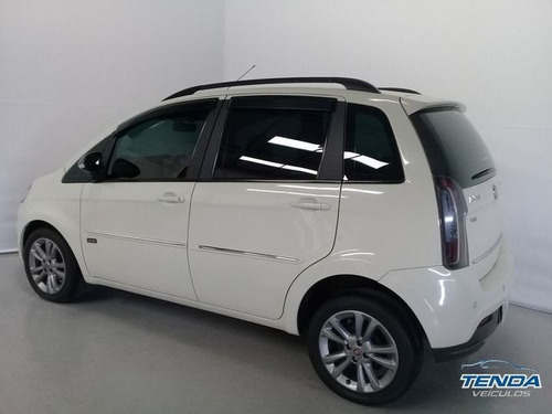 fiat idea essence 1.6 16v flex, idea essence sublime 73800km