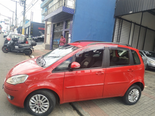 fiat idea essence 1.6 flex completo 2012