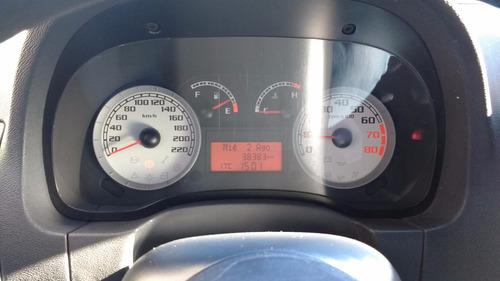 fiat idea hlx unico con 38500 km. no permuto