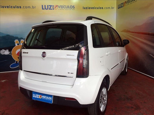 fiat idea idea 1.6 mpi essence 16v flex 4p manual