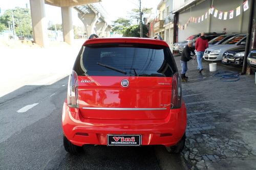 fiat idea sporting 1.8 flex 2011/2011