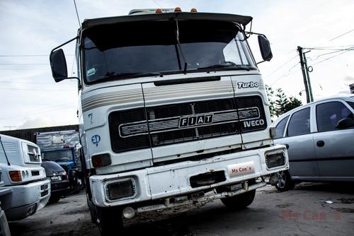 fiat iveco 150 1992 diesel 1518 mercedes benz tractor