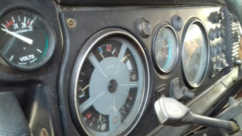 fiat iveco 619 1987 t1  1987