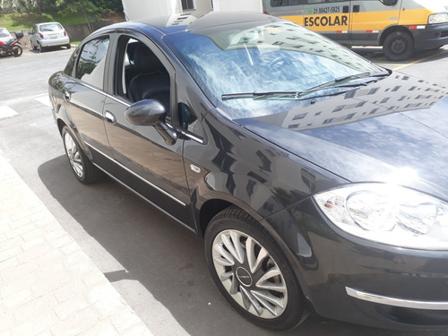 fiat linea 1.8 16v absolute flex dualogic 4p 2016