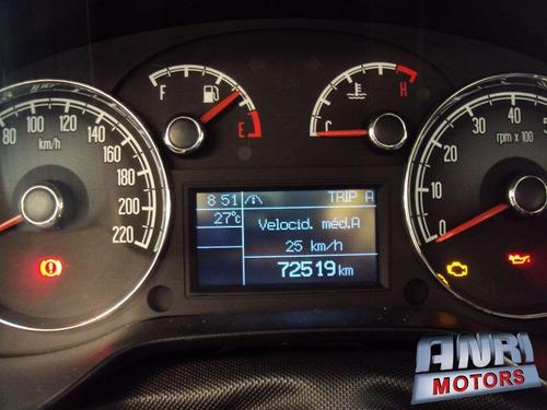 fiat linea 1.8 16v essence flex 4p