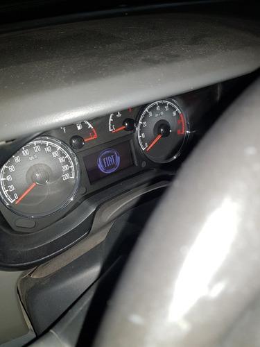 fiat linea 1.8 essence 130cv 2013