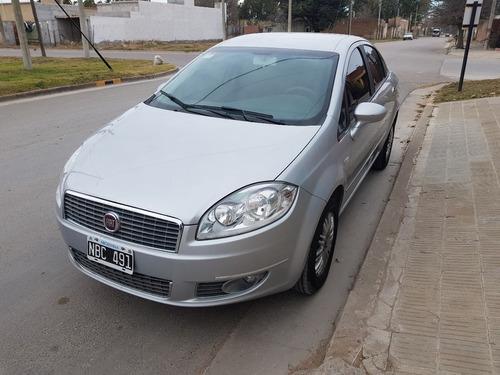 fiat linea 1.8 essence 130cv