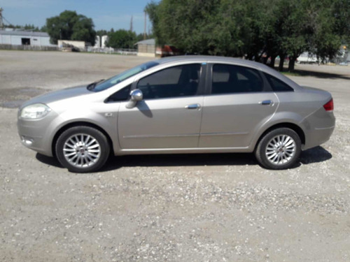 fiat linea 1.9 absolute dualogic 2009