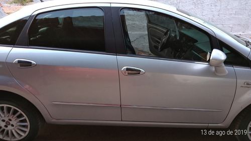 fiat linea 2009/2010 absolute dualogic flex