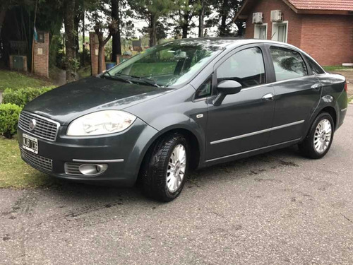 fiat linea 2011 1.8 absolute 130cv