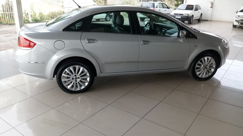 fiat/ linea absolut 1.8 completo 2013/2013