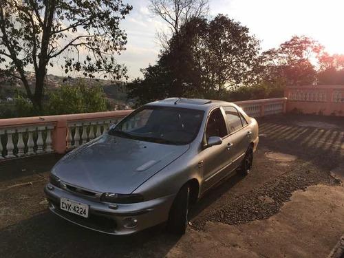 fiat marea 2.0 turbo 4p 1999