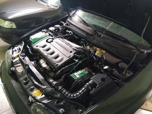 fiat marea turbo sedan