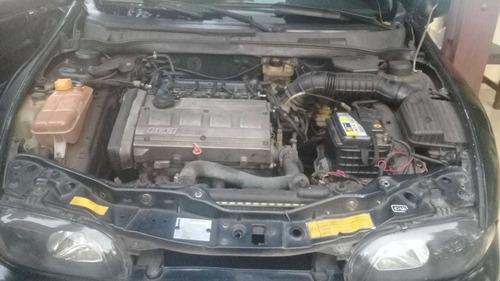 fiat marea weekend 1.8 sx 5p 132 hp 2000