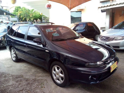 fiat marea weekend 1.8 sx 5p