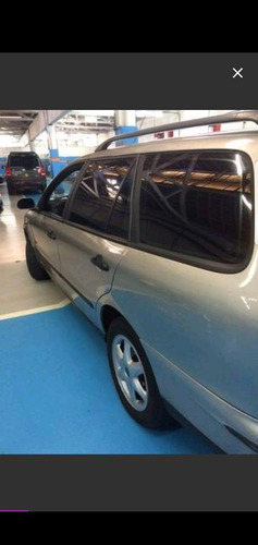 fiat marea weekend 2.0 elx 5p 142 hp 2000