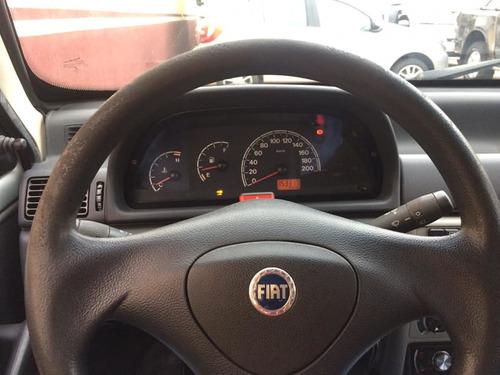 fiat mille fire 1.0 8v (celebration)(flex) 4p   2008