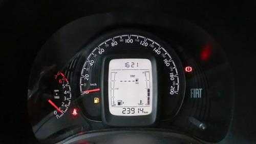 fiat mobi 0km entrega inmediata con $96.600 tomo usados d-