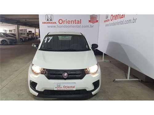 fiat mobi 1.0 8v evo flex easy on manual