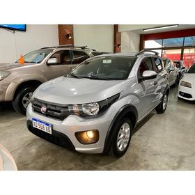 Fiat Mobi 1.0 8v Way 2019