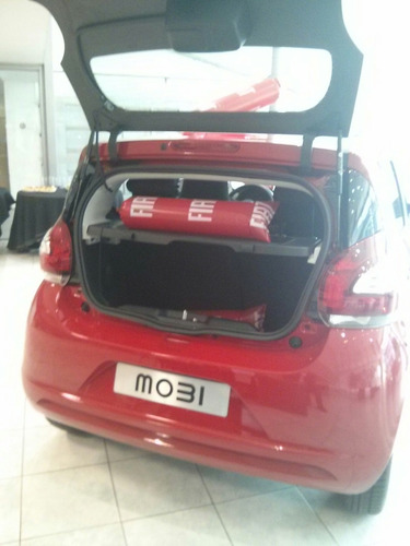 fiat mobi 1.0 easy con pack top 0k #tr3