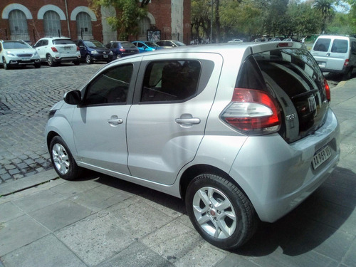 fiat mobi 1.0 easy impecable (cf)