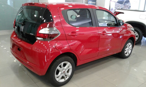 fiat mobi 1.0 easy pack top 2020 / 0km way 2020 10 dias