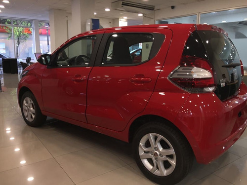 fiat mobi 1.0 easy pack top 2020 / 0km way 2020s