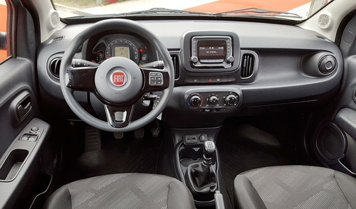 fiat mobi 1.0 easy pack top 2020 / 0km way 2020ss