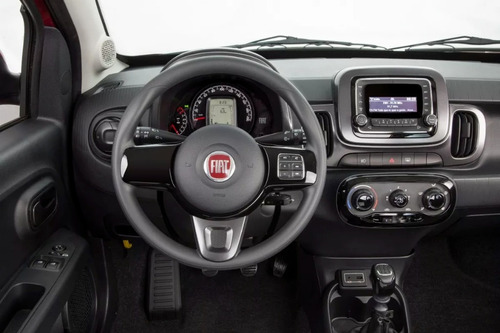 fiat mobi 1.0 easy pack top 2021