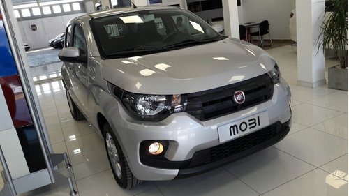 fiat mobi 1.0 easy pack top