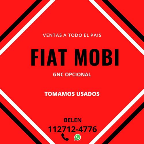 fiat mobi 1.0 easy pack top * b